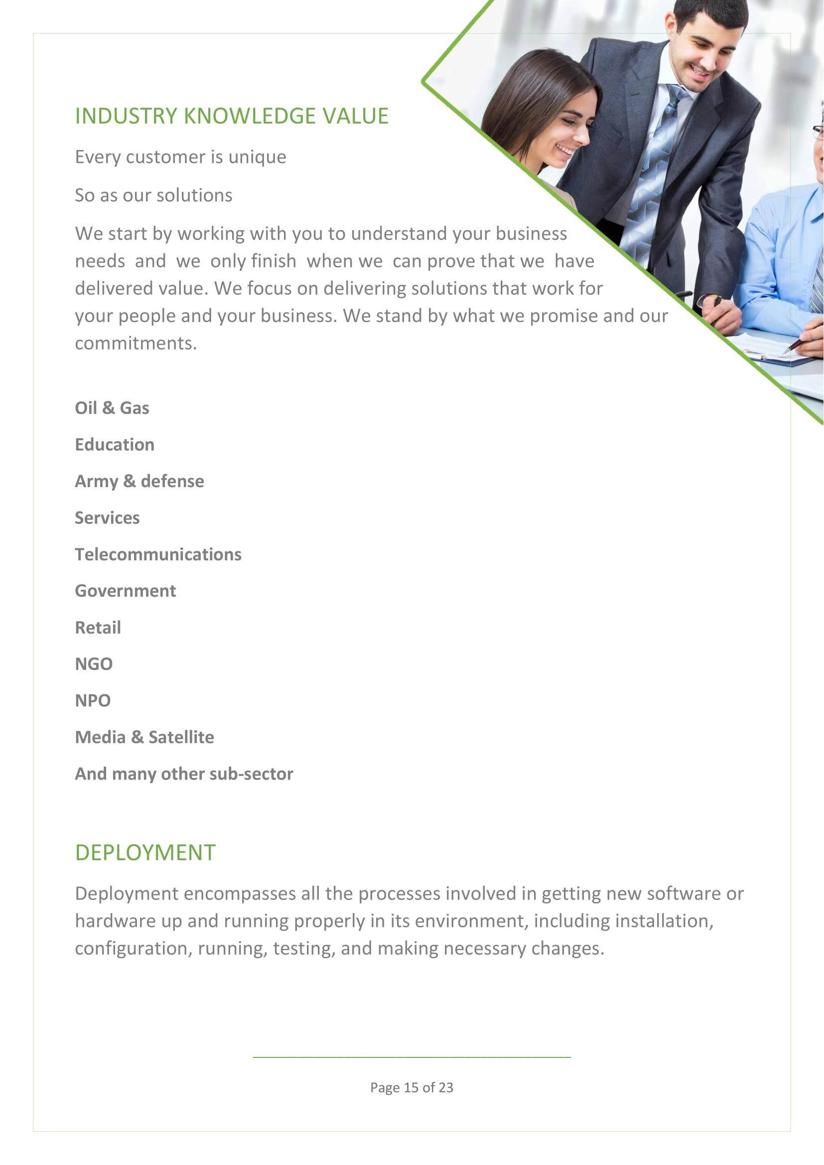 Gateworx Company Profile PDF   Moustafa khalil Portfolio